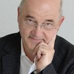 Prof. Dr. med. Klaus Berger, MPH, MSc, Vorstandsvorsitzender