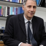 Prof. Dr. Paul Elliott