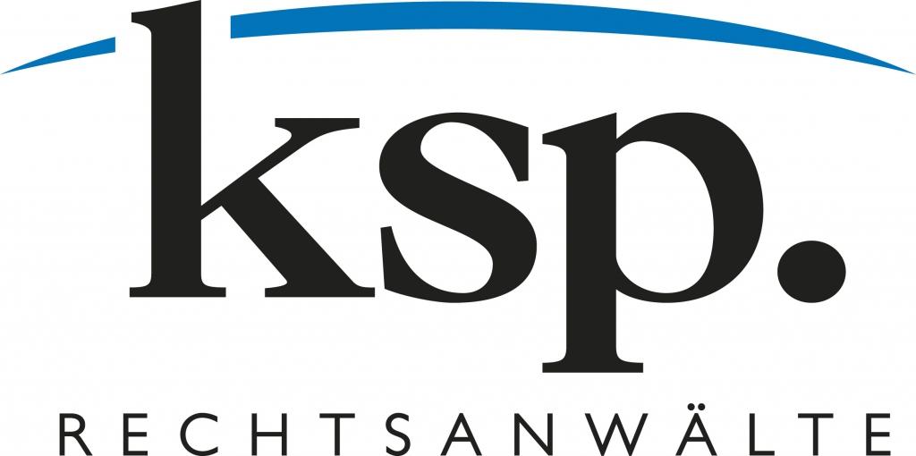 Logo der Hamburger Kanzlei KSP