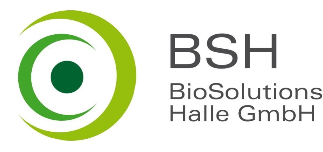 Logo BioSolutions Halle GmbH