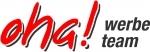 Logo eines NAKO unterstützenden Arbeitgebers