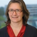 Prof. Dr. Annette Peters - NAKO Vorstandsvorsitzende