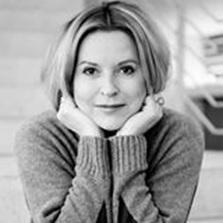 Elisabeth Herrmann ist NAKO Botschafterin (Bildquelle: Isabelle Grubert)