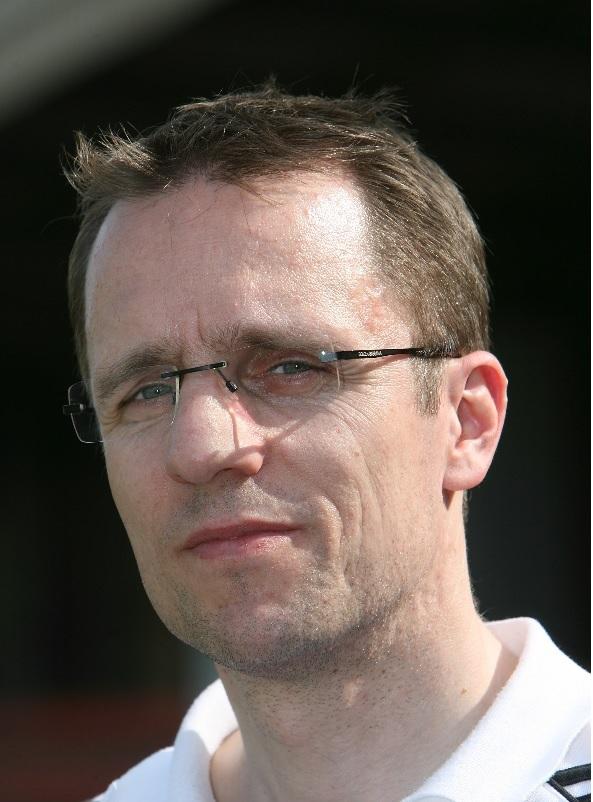 Tim Meyer ist NAKO Botschafter (Bildquelle: privat)