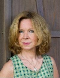 Marion Kracht (Bild Werner Gritzbach )