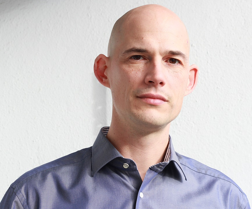 Foto von Thomas Hörandel (Quelle: privat)